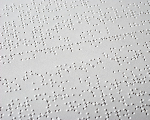 Braille Surface