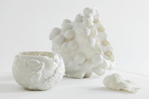 Egg Shell Casting Kaja Woelky 2