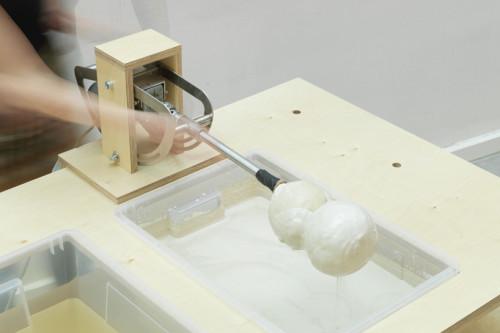 Egg Shell Casting Kaja Woelky 3